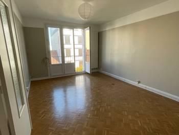 Appartement 3 pièces 56,51 m2