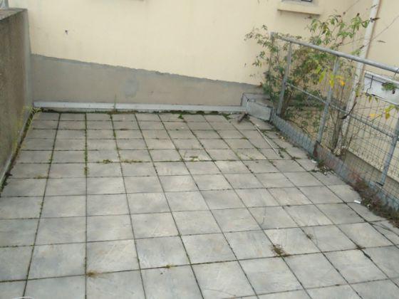 Location appartement 2 pièces 48,07 m2