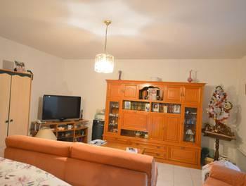 Appartement 3 pièces 62,18 m2