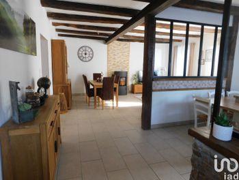 maison à Le Pallet (44)