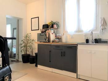 Appartement 2 pièces 26,77 m2