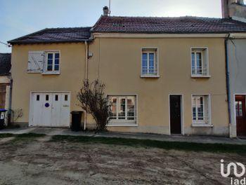 maison à Crouy-sur-Ourcq (77)