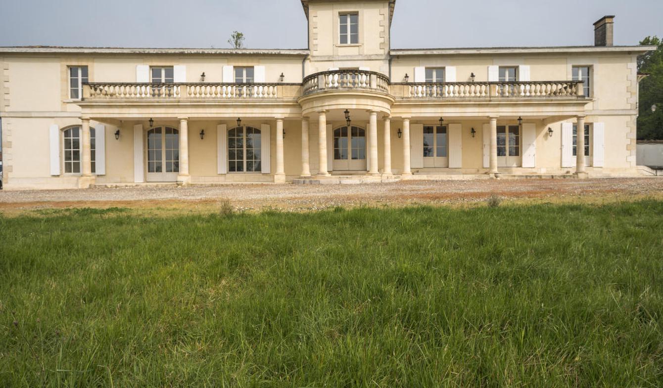 Maison Saint-Denis-de-Pile