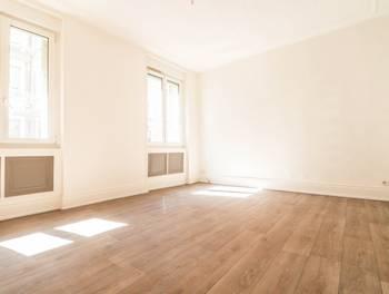 Appartement 2 pièces 51,08 m2