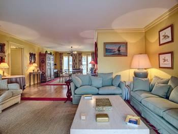 Appartement 3 pièces 122 m2
