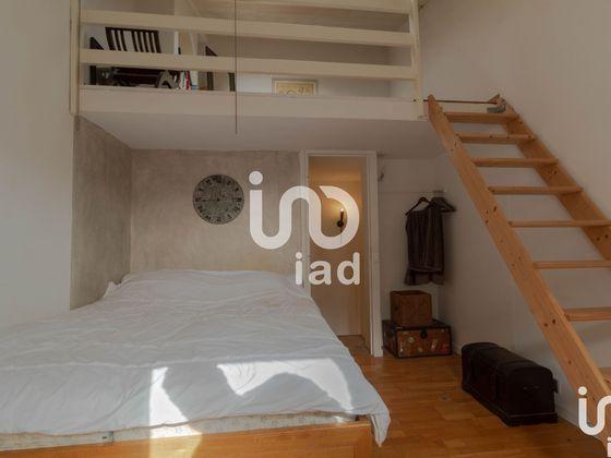 Vente maison 3 pièces 33 m2