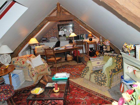 Vente maison 14 pièces 380 m2