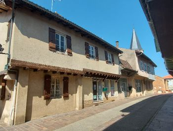 locaux professionels à Romenay (71)
