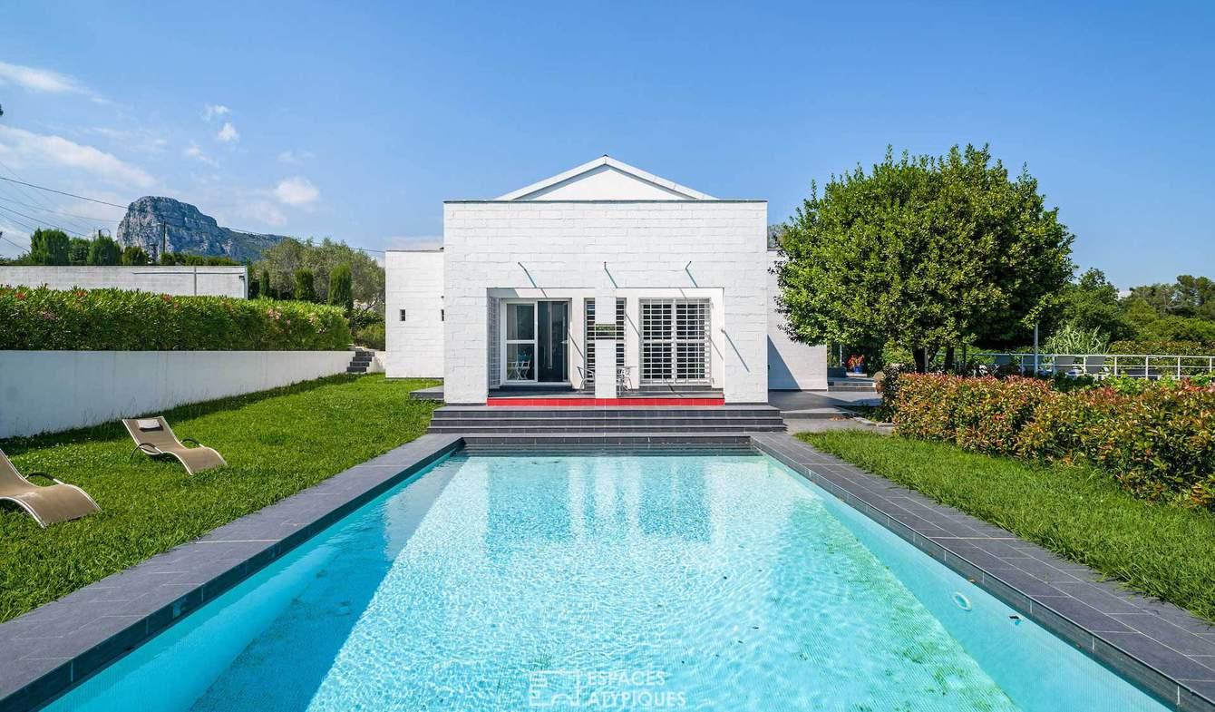 Maison avec piscine et terrasse La Gaude