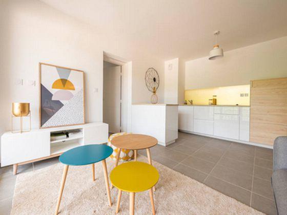 Vente appartement 3 pièces 65,9 m2