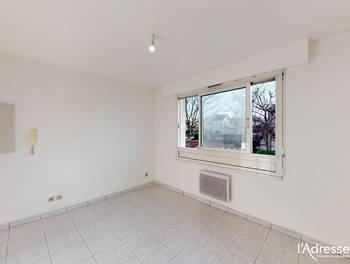 Studio 16,91 m2