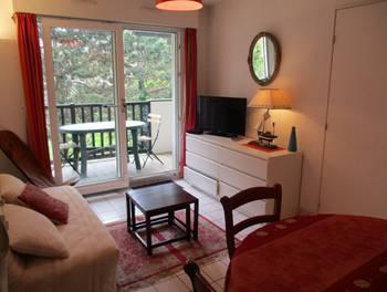 Appartement 2 pièces 27,77 m2