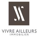 VIVRE AILLEURS IMMOBILIER
