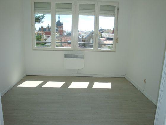 Vente appartement 2 pièces 39,5 m2