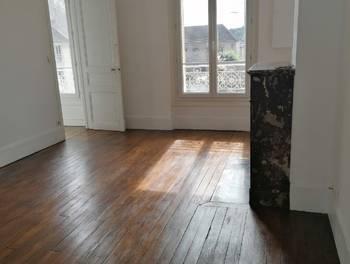 Appartement 2 pièces 49,83 m2