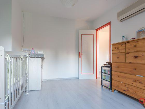 Vente maison 6 pièces 115,65 m2