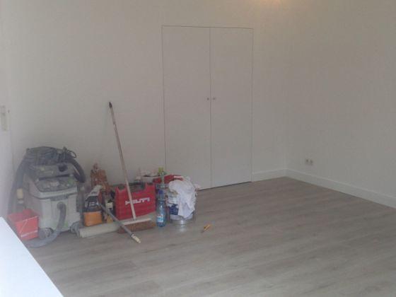 Location studio 25,2 m2