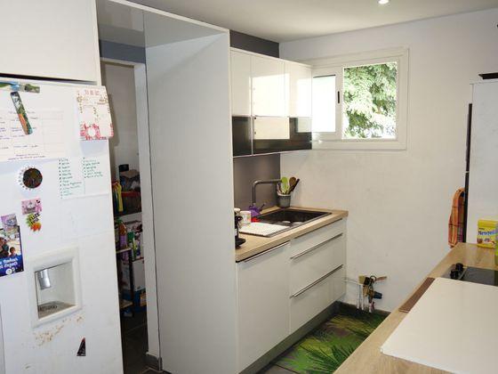 Vente appartement 4 pièces 71,8 m2