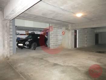 Parking 21,02 m2