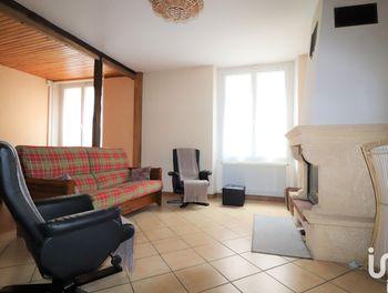 maison à Beaulieu-sur-Loire (45)