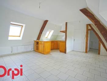 Appartement 3 pièces 41,94 m2