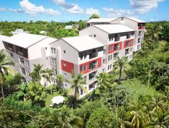 Appartement 3 pièces 69,3 m2
