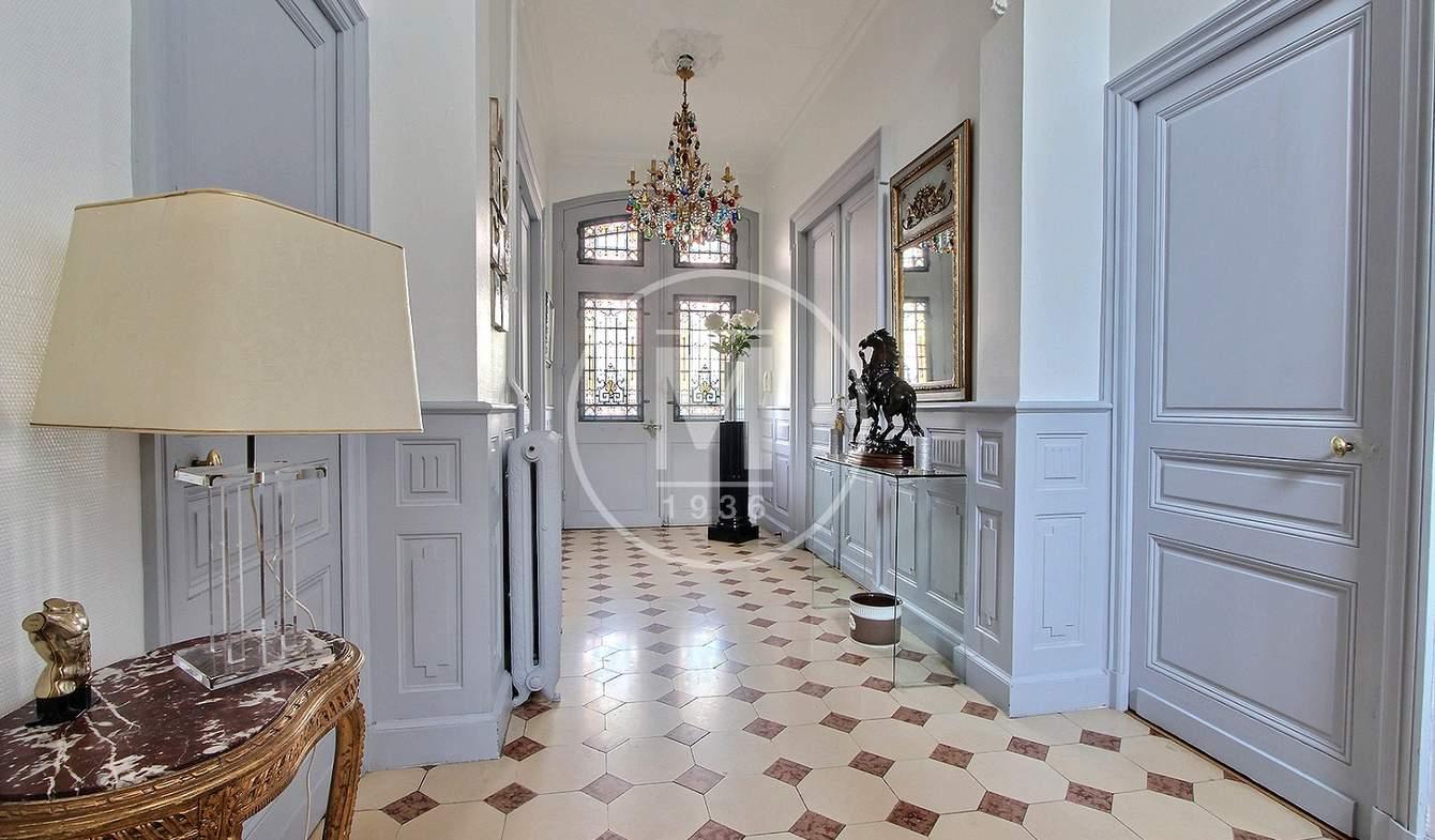 Hôtel particulier Bergerac