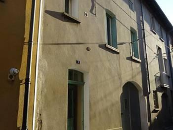 Maison 3 pièces 76,65 m2
