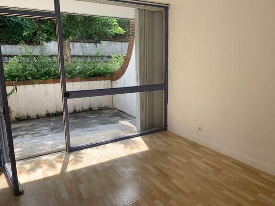 Location studio 14,51 m2