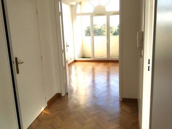 Vente appartement 3 pièces 75,25 m2