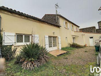maison à Hiersac (16)