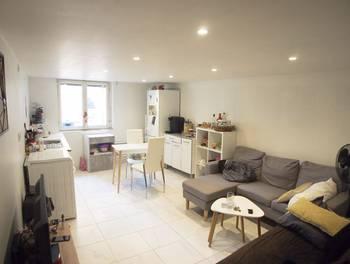 Appartement 2 pièces 35,08 m2