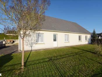 Maison 2 pièces 78 m2