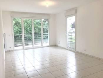 Appartement 3 pièces 61,21 m2