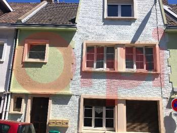 Divers 5 pièces 30 m2