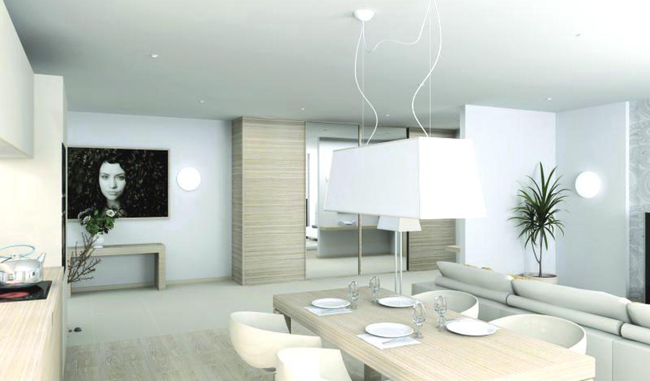 Appartement avec terrasse La Roche-sur-Foron