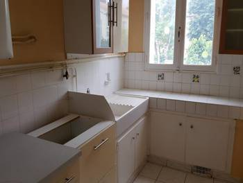 Appartement 4 pièces 63 m2