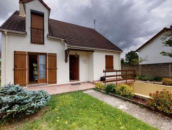 maison à Veneux-les-Sablons (77)