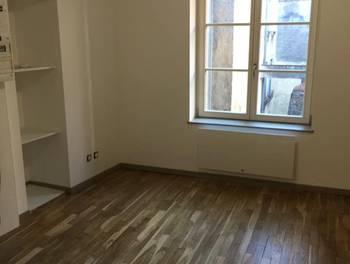 Studio 32,88 m2