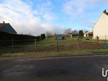 terrain à Muirancourt (60)