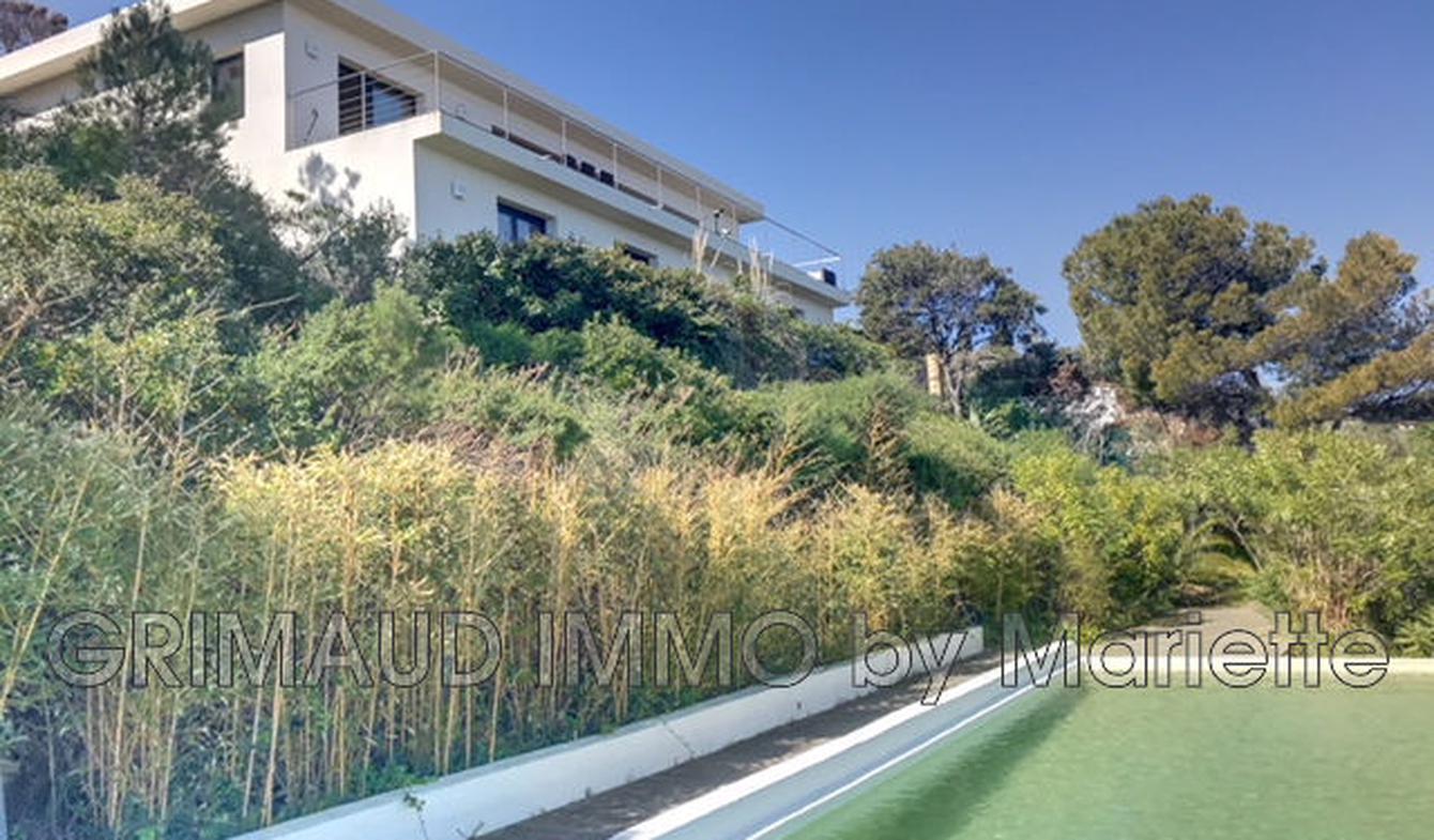 Maison avec piscine et terrasse Ramatuelle