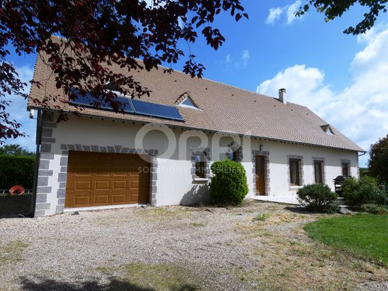vente Maison 8 chambres (240 m) 299000 € Vascoeuil (27)   | Renovation-Travaux-Paca
