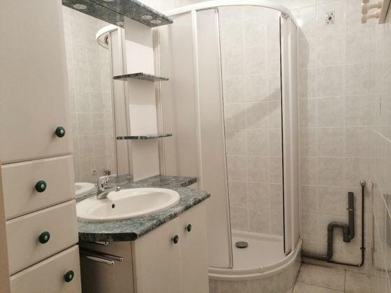 Location appartement 5 pièces 93 m2