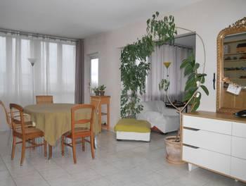 Appartement 5 pièces 91,07 m2