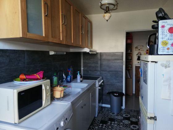 Vente appartement 3 pièces 63,63 m2
