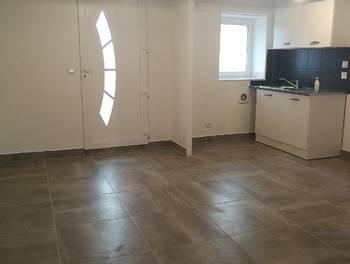 Studio 23,35 m2