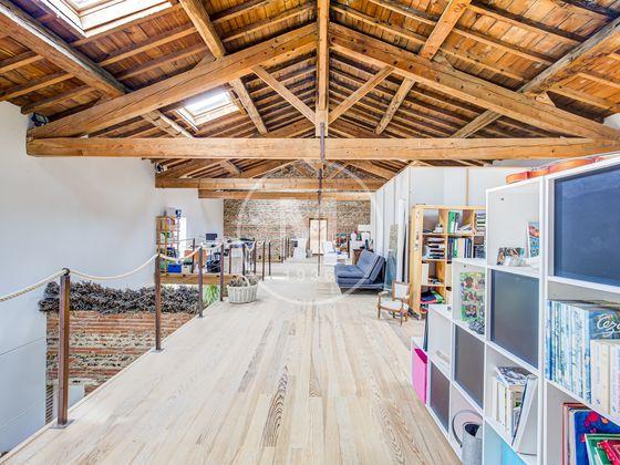 Vente ferme 10 pièces 400 m2