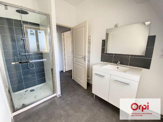 Vente appartement 3 pièces 80 m2