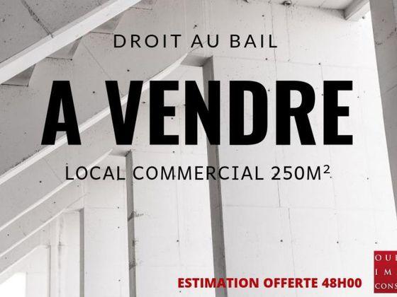 Vente divers 250 m2