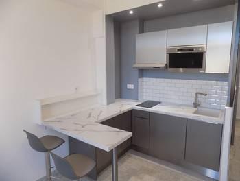 Appartement 2 pièces 28,3 m2